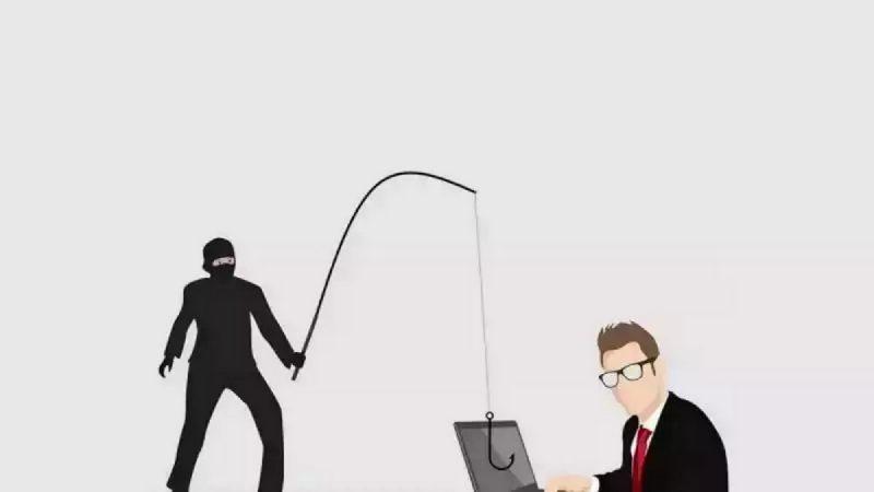 Free Mobile : un phishing qui pique les yeux, les escrocs démarrent mal 2021