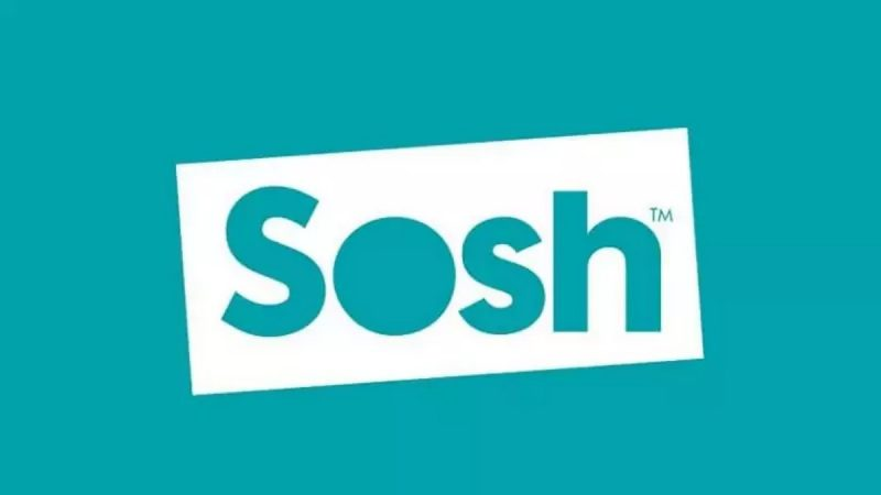 Sosh propose trois forfaits en série limitée avec un paquet de data