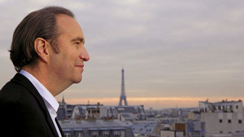 Xavier Niel critique violemment la possible nomination d'une députée à la tête de l'Arcep