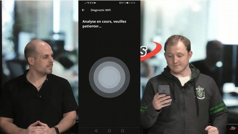 Tuto vidéo Univers Freebox : comment résoudre vous même un problème Freebox, ou contacter Free le cas échéant