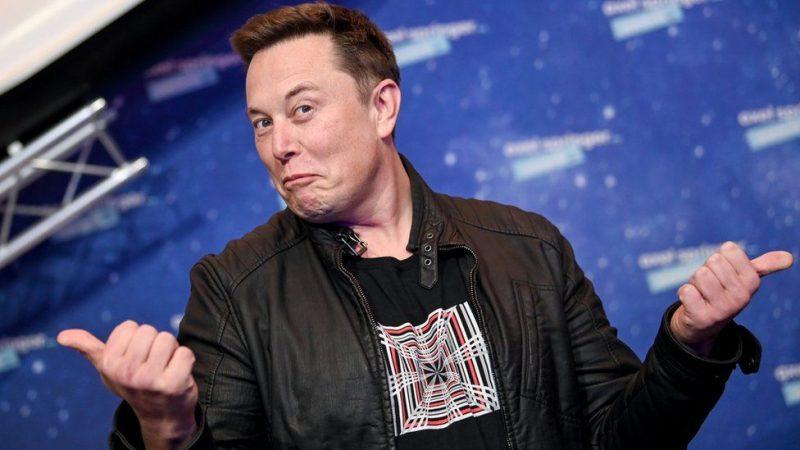 Clin d'oeil : un village français face à l'invasion d'Elon Musk et ses antennes-relais