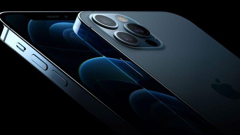 Apple : la mise à jour iOS 14.5 apporte la 5G en double SIM sur l'iPhone 12