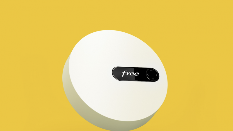 """Freebox Pop : lancement d'un """"nouvel écran d'accueil plein d'idées"""" sur l'interface Android TV"""