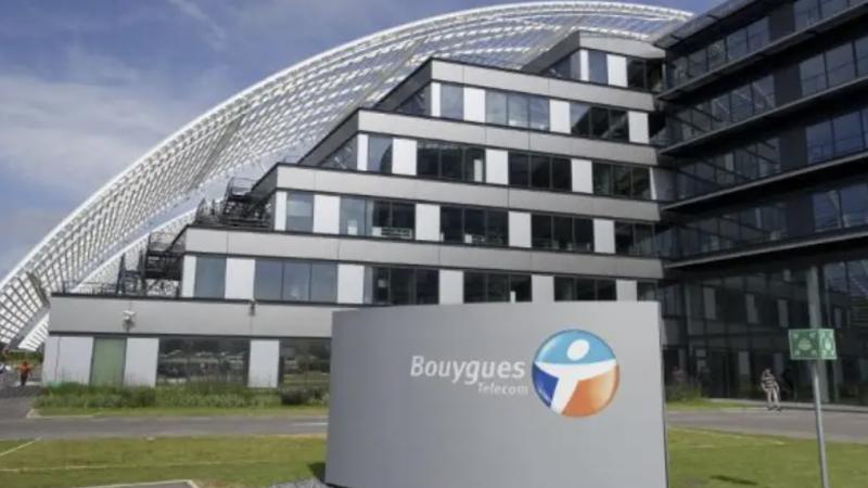 Bouygues Telecom se dote d'un nouveau PDG