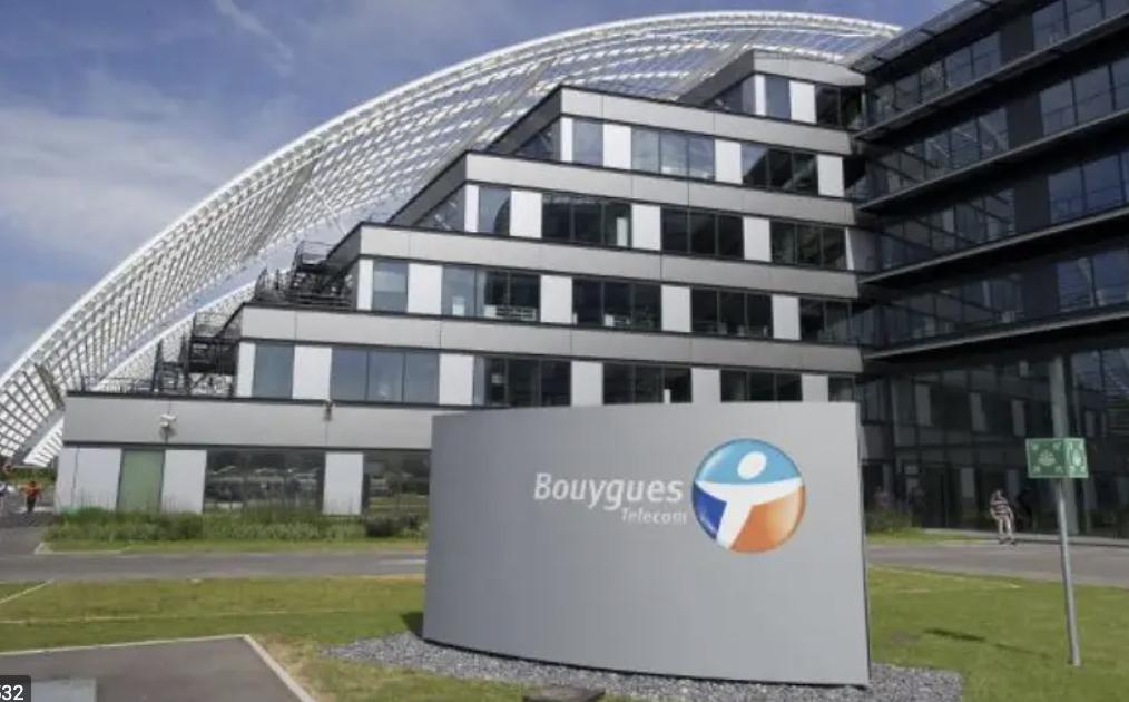 Bouygues Telecom se dote d'un nouveau PDG - Univers Freebox