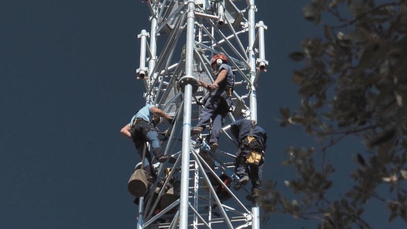 4G : retard à allumage pour Free Mobile, une mairie et les habitants perdent patience