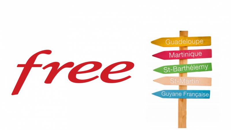 Free Caraïbe : l'opérateur prépare le terrain en version 2.0