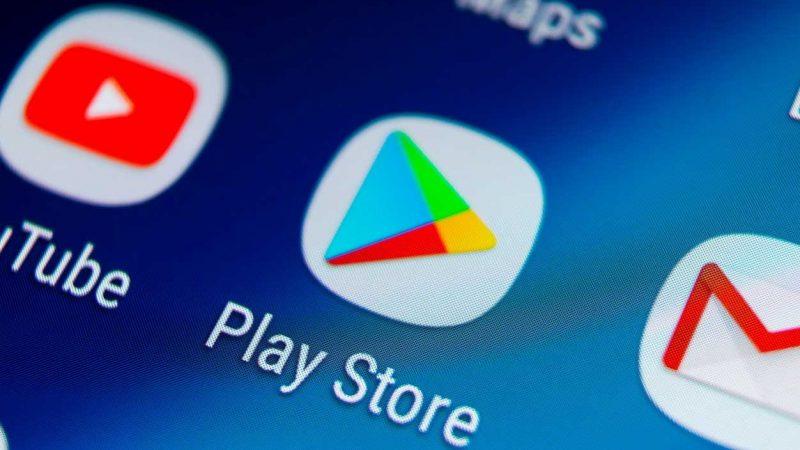 Google permet désormais de partager ses applications avec d'autres utilisateurs, sans connexion internet