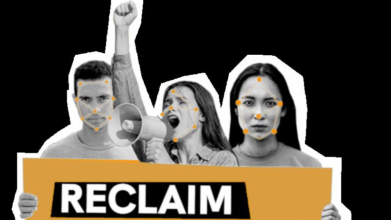 Reconnaissance faciale : une pétition lancée en Europe pour l'interdire, la Quadrature du Net en soutien