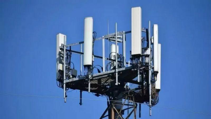 Free Mobile : une commune y trouve doublement son compte avec les antennes-relais