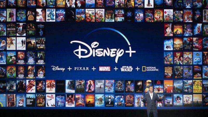 Disney+ compte plus de 95 millions d'abonnés dans le monde