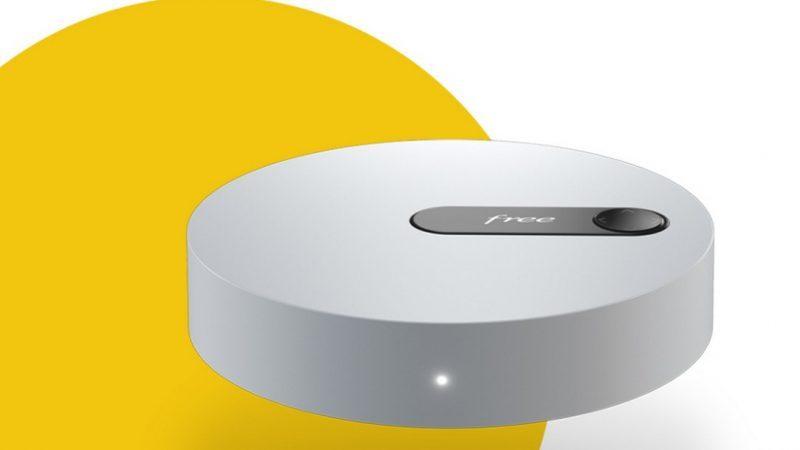 Freebox Pop et mini 4K : l'espace de mises à jour fait peau neuve