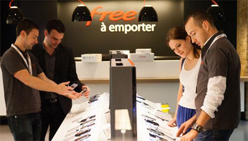 Free Mobile baisse le prix de l'iPhone 8 reconditionné qui devient très abordable - Univers Freebox