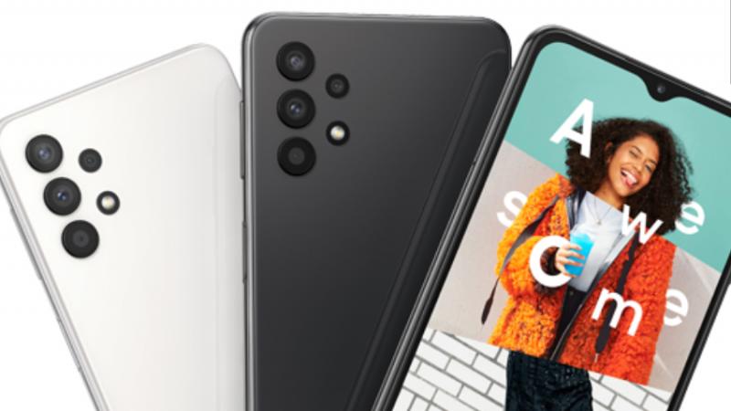 Le Galaxy 5G le moins cher débarque chez Free Mobile