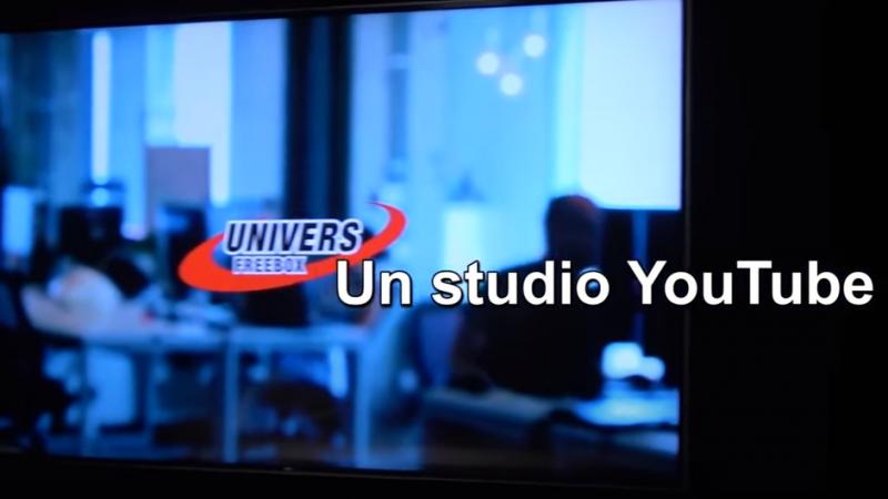 U-FAQ , les réponses à vos questions : Où trouvons-nous nos infos et exclus, les box qu'on utilise, découverte du studio YouTube,  etc.