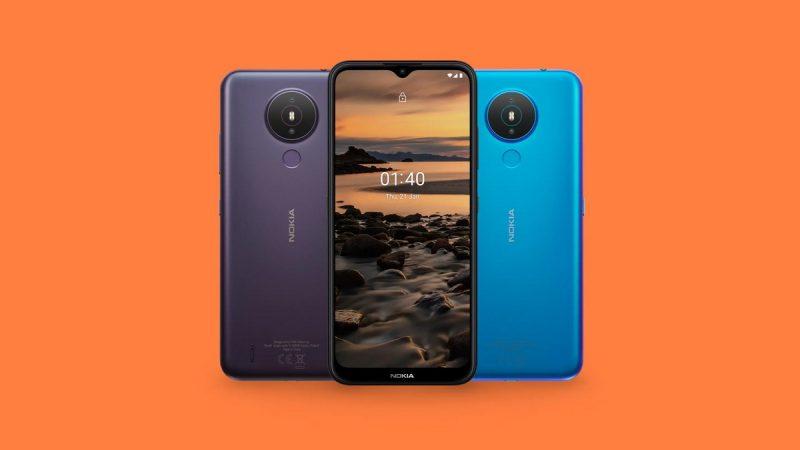 Smartphones : un Nokia 1.4 pour les petits budgets et un Xiaomi Mi 11 bientôt en Europe