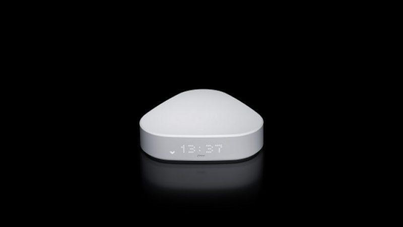 Clin d'oeil : une invention très stylée pour calmer les ardeurs de la Freebox Delta