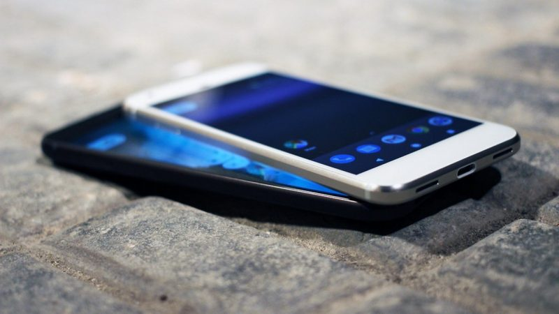 Insolite : un utilisateur sauvé par son smartphone