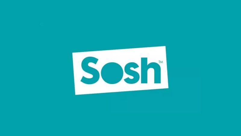 Sosh dégaine un nouveau forfait en série limitée