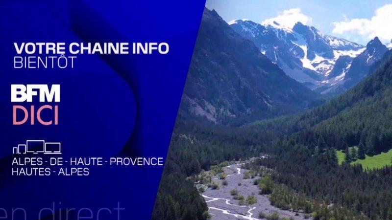 La nouvelle déclinaison de BFMTV débarquera le 9 mars sur les Freebox et les box d'Orange, SFR et Bouygues