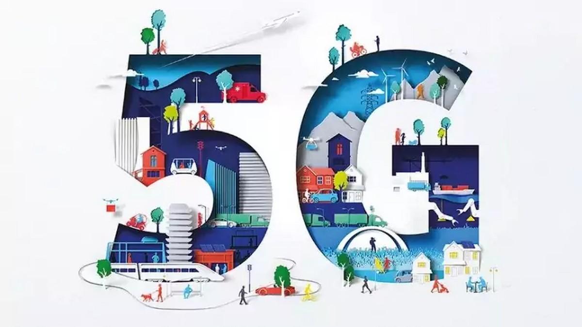 5G : c'est fait, Orange, Free, SFR et Bouygues enfin autorisés à activer leur réseau à Paris - Univers Freebox