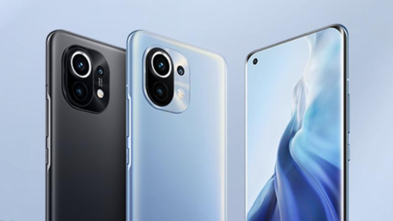 Free Mobile : le Xiaomi Mi 11 est désormais disponible à l'achat
