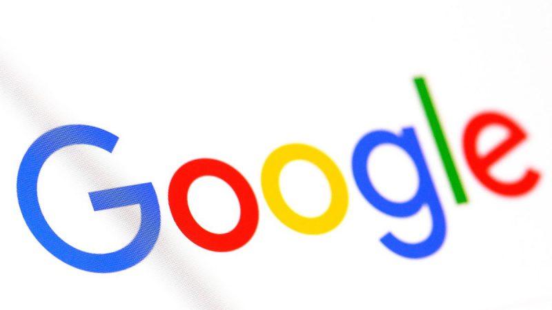 Google condamné à 220 millions d'euros d'amende pour mauvaise concurrence