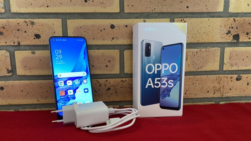 Test du Oppo A53s disponible chez Free Mobile : un smartphone intéressant pour les petits budgets