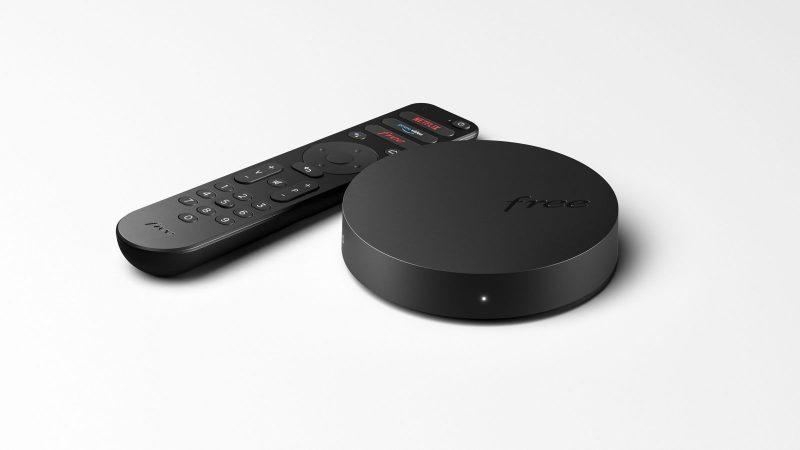 Freebox Pop : nouvelle mise à jour d'Oqee, plusieurs corrections au programme et une nouveauté côté chaînes TV