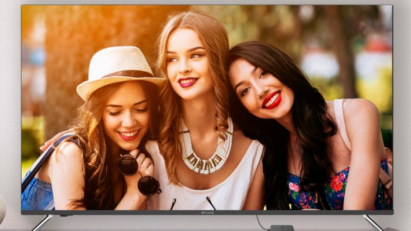 Polaroid lance une clé Android TV compatible 4K