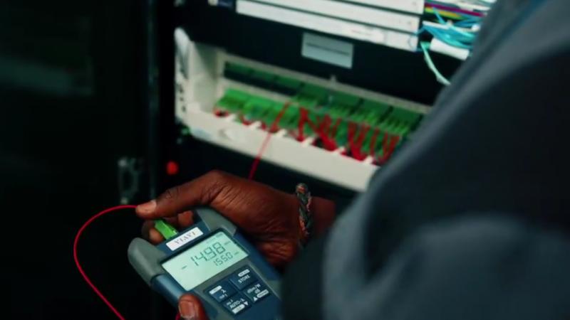 Free présente ses métiers : focus sur les techniciens télécoms