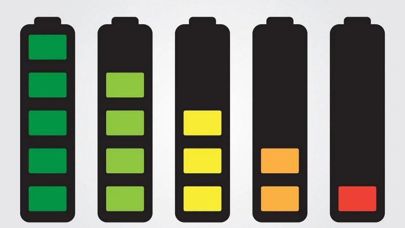 Smartphones : la batterie vide, une vraie source de stress chez les utilisateurs, d'après une étude