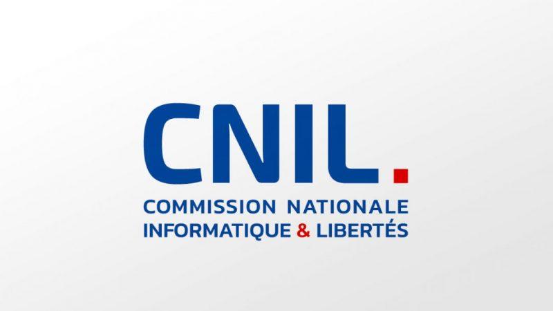 Données personnelles : plus de sanctions de la CNIL en 2020 et des amendes plus fortes