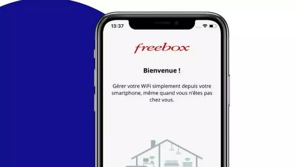 Freebox Connect : une nouvelle version de l'application pour gérer facilement son Wi-Fi est proposée aux utilisateurs sous iOS - Univers Freebox