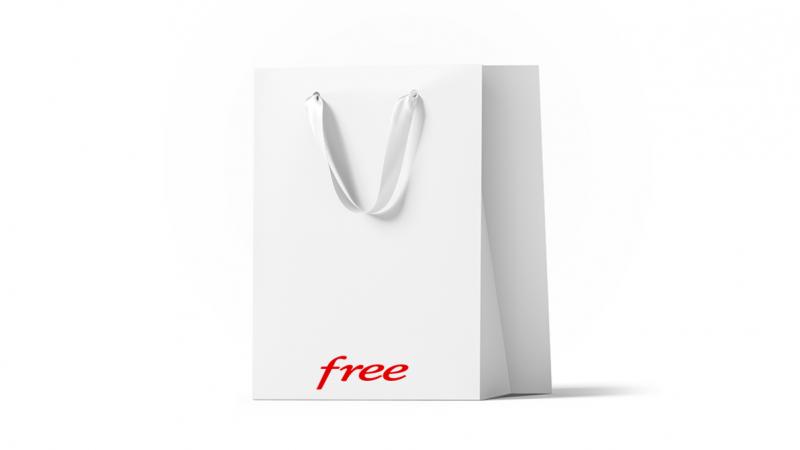 """Free prépare une nouvelle boutique, c'est """"la belle vie"""" ou presque pour les habitants"""