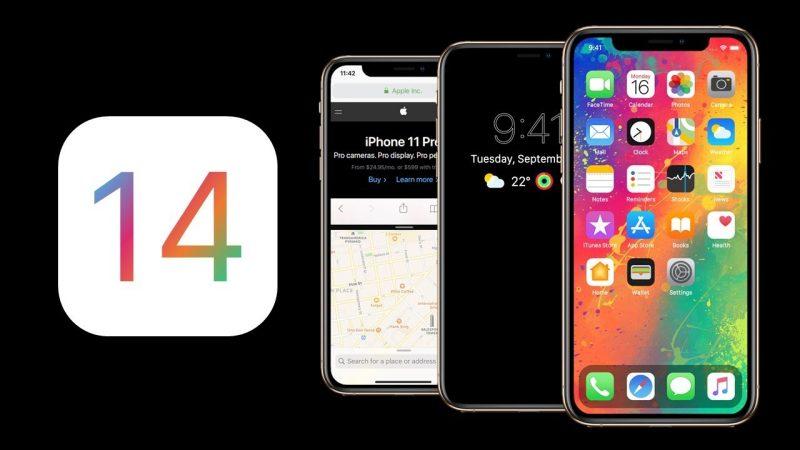 Apple corrige à nouveau une faille de sécurité critique, mettez rapidement votre appareil à jour