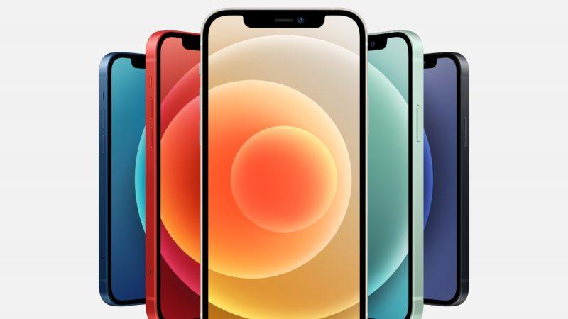 Face à des ventes décevantes, Apple aurait stoppé la production de l'iPhone 12 mini