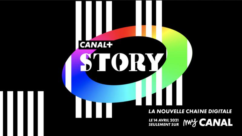 """La nouvelle chaîne numérique """"Canal+ Story"""" sera finalement lancée le 14 avril"""