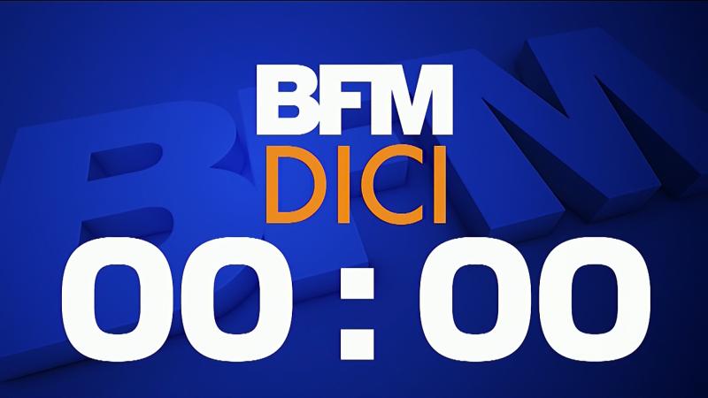 C'est parti pour la nouvelle chaîne de BFMTV sur les Freebox et les box d'Orange, SFR et Bouygues