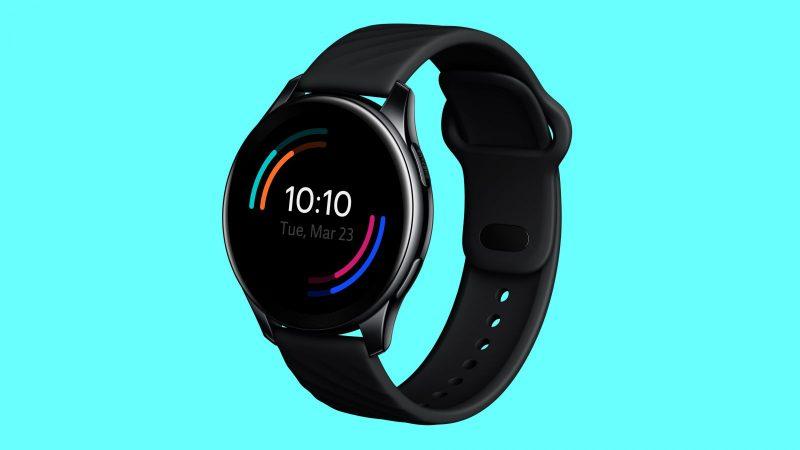 OnePlus Watch : des images de la première montre connectée de la marque fuitent avant sa présentation officielle