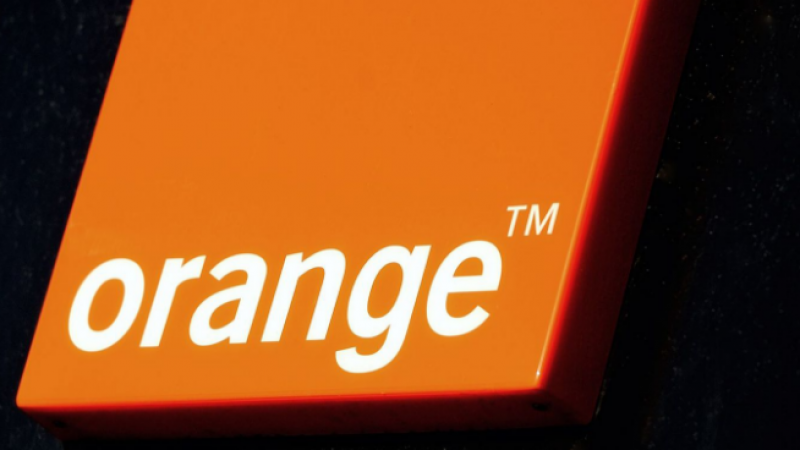 Vive la télévision par satellite Orange