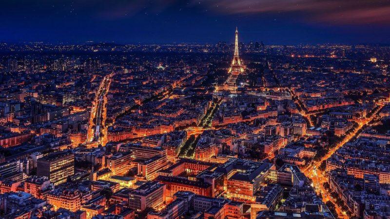 Orange, Bouygues et SFR donnent le coup d'envoi de la 5G à Paris ce vendredi