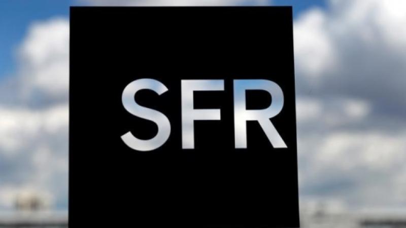 Suppressions de postes chez SFR : 800 salariés en grève
