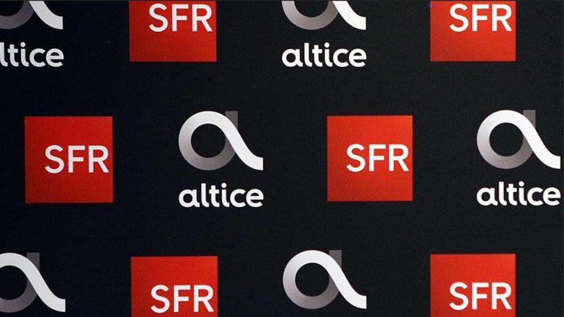 SFR dévoile ses plans pour les 5 prochaines années et veut tout casser