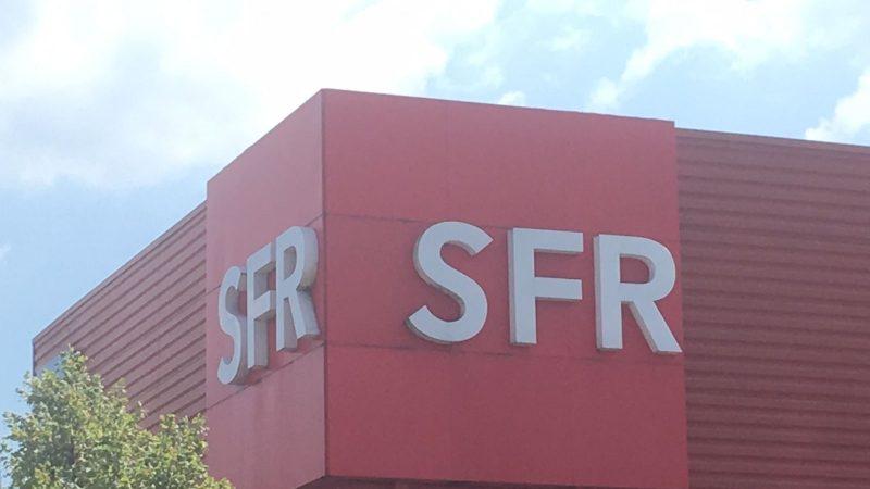 SFR lance les premières publicités ciblées sur ses box