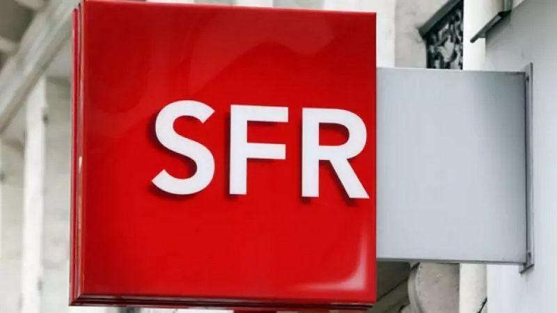 Une boutique SFR attaquée, les voleurs repartent presque bredouille