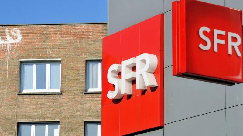 Nouvelle vague de suppressions d'emplois annoncée chez SFR