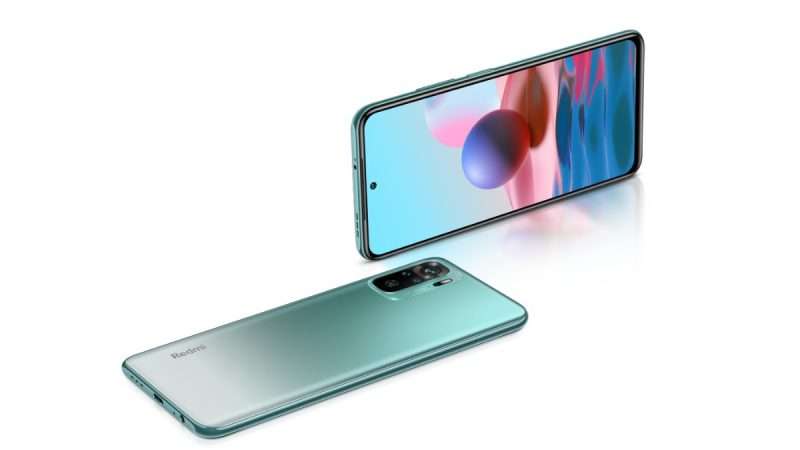 Smartphones : Xiaomi avait quatre Redmi Note 10 dans les cartons, Samsung annonce son Galaxy Xcover 5 renforcé