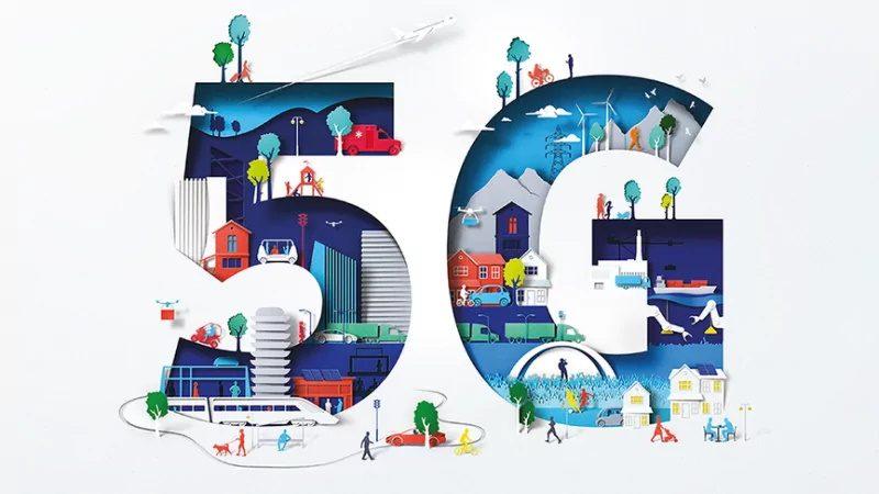 """""""L'Europe est très en retard sur la 5G"""" affirme le PDG d'Ericsson"""