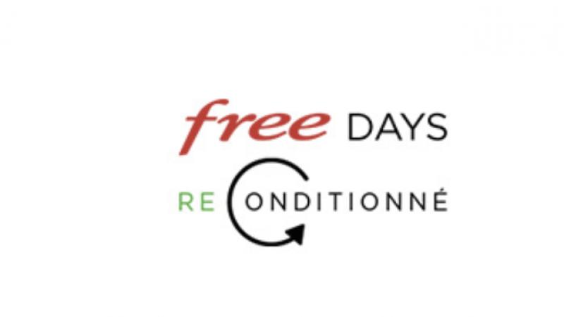Free Mobile lance une promo sur le Galaxy S9 reconditionné